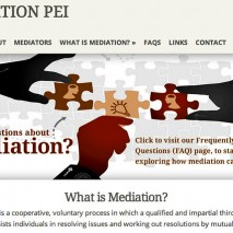 Mediation PEI