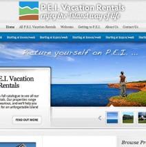 PEI Vacation Rentals