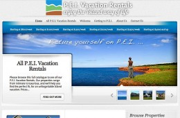 PEI Vacation Rentals