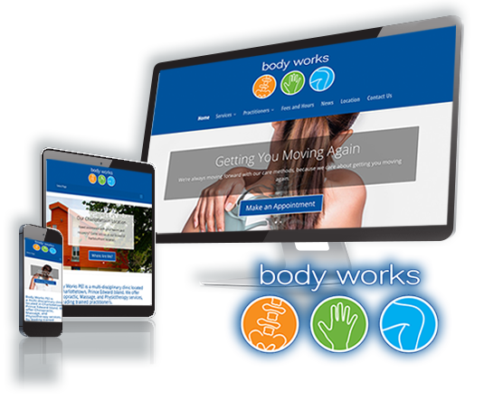 Body Works PEI
